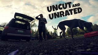Uncut and Unrated