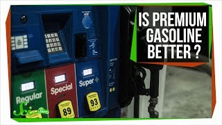 Is Premium Gasoline Really Better for Your Car?