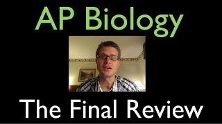 AP Biology - The Final Review