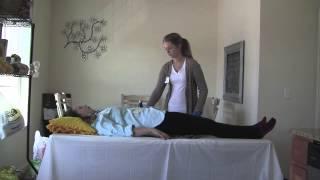 Sarah Bennett Post-mortem Video