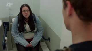 MMFD Finn/Rae S2 E2 Bathroom Scene