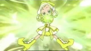 Every Momoko Asuka transformation video