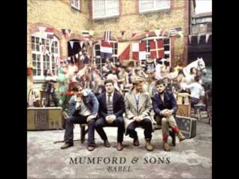 Mumford And Sons - Lover of the Light (06. FULL ALBUM WITH LYRICS)