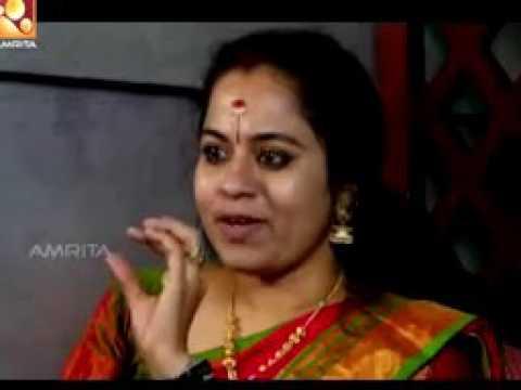 Xxx Mp4 Interview With Priya Manoj On Ahlan Abu Bhabi TV Show On Amrita TV 3gp Sex