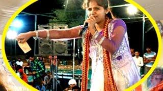सुरभि ने जबरदस्त समां बाँधा भक्ति में लीन हुए भगत : Loharu Jagran 2017   Khatu Shyam Bhajan Live