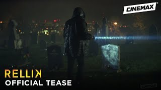 Rellik   Official Tease #2   Cinemax