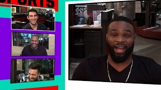 UFC's Tyron Woodley: Screw Conor ... I'll Fight Floyd For $5 Million! | TMZ Sports