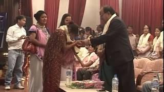 Tharu Programe Samad Episode 2 by Parshuram Chaudhariy & Renu Chaudhary
