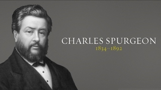 The Sword of the Spirit The Word of God Makes The Heart of Man to Bleed - C. H. Spurgeon