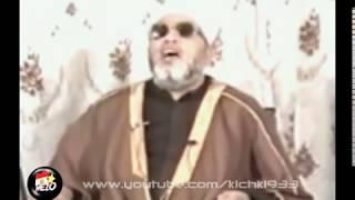 بالفيديو كلمة الشيخ كشك للسلفيين والاخوان والصوفيه
