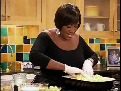 Patti LaBelle Mac and Cheese from In the Kitchen with Miss Patti