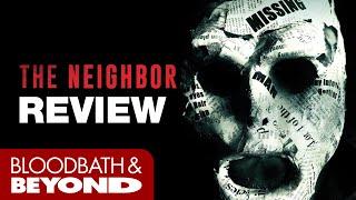 The Neighbor (2016) - Movie Review