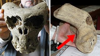 10 Most MYSTERIOUS Discoveries From Russia!