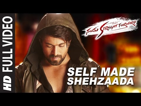 Xxx Mp4 Self Made Shehzaada Full Video Song Santhu Straight Forward Songs Yash Radhika 3gp Sex