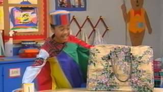 Barney's Musical Scrapbook Part 3