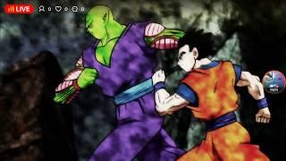 Dragon Ball Super Episode 107!!!