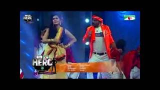 Dhakay Sharee | Best ever Dance | Fair & Lovely Men Channel i HERO - Powered by Bangladesh Army