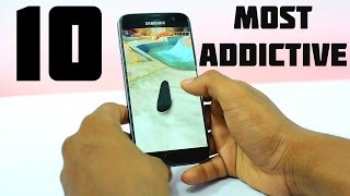 10 Most Addictive Games For Android || FUN TO PLAY GAMES