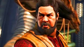 THE MOST AMAZING BO RAI CHO - Mortal Kombat X
