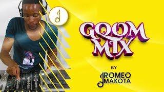 GQOM MIX ❤️ WOMEN'S DAY❤️ 09 AUGUST 2019 | ROMEO MAKOTA