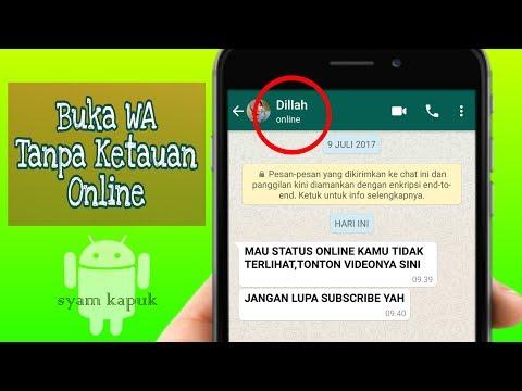 Xxx Mp4 2 Cara Menyembunyikan Tanda Online Di Whatsapp 3gp Sex