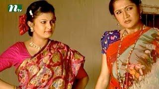 Bangla Natok - Ronger Manush | Episode 34 | A T M Shamsuzzaman, Bonna Mirza, Salauddin Lavlu l Drama