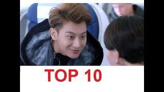 طوب 10 مسلسلات كورية وصينية الأكثر مشاهدة هذا العام حتى الآن على دراما فيفر