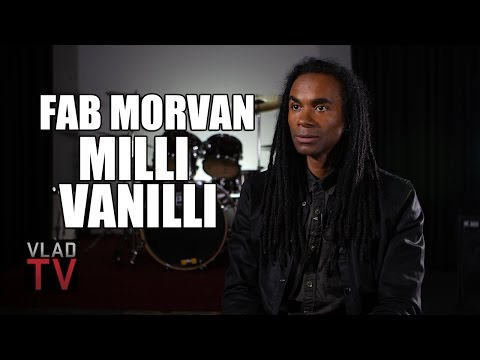 Fab on Milli Vanilli Girl You Know It s True Going 1 Selling 14 Million Albums