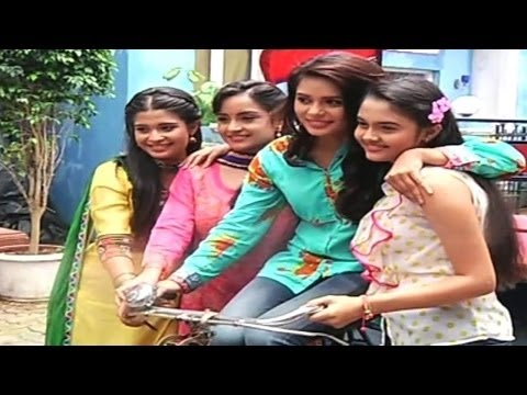 Shastri Sisters - शास्त्री सिस्टर्स - 21st July 2014 - Full Episode (HD)