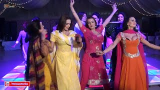 MIX MUJRA PERORMANCES - EID SPECIAL PRIVATE PARTY 2016