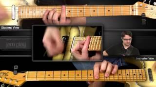 Doobie Brothers Long Train Runnin' Guitar Lesson