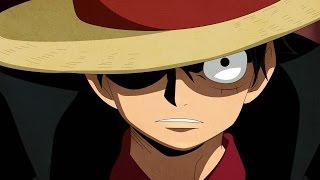 One Piece AMV - The Power Of Gomu Gomu no Mi