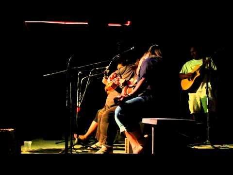 The Ohana Serenaders( My Ohana)