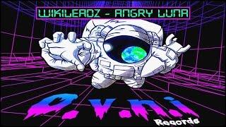 [Hitech Dark Psytrance] Wikileadz & Angry LunA - OVNI08 Full Album