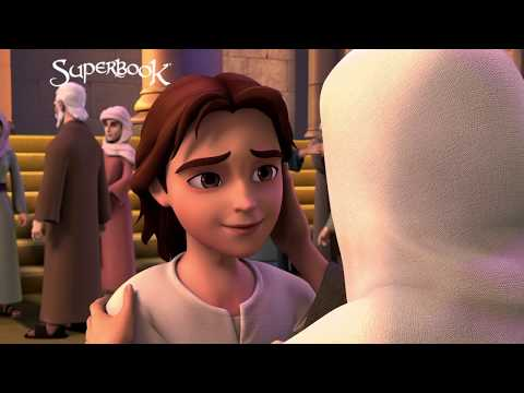 Xxx Mp4 Jesus Teaches In His Father S House Superbook 3gp Sex