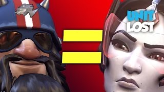 Overwatch News - Torbjorn The New/Old Symmetra?