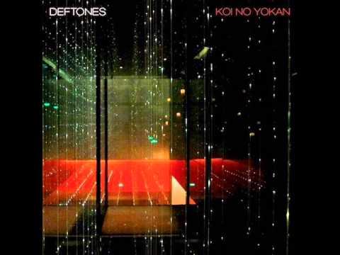 Deftones - Rosemary