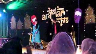 Saathiya / Welcome Party 2011 Dance Ayub Medical College