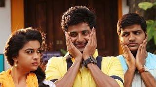 Remo Preview | Sivakarthikeyan, Keerthi Suresh, Sathish | Story