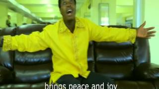 Pastor Anthony Musembi Baraka Yako Official Video