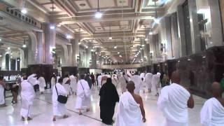 Safa-Marwa Umrah 2012 HD