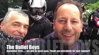The Bullet Boys November 2014
