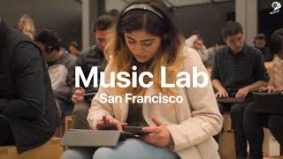 'Today at Apple' - Brand Experience & Activation Lions - Grand Prix