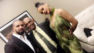Rihanna | Snapchat Videos | August 28th 2016 | ft Drake