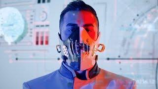 "Majid Eslahi - ""Nafas"" OFFICIAL VIDEO"
