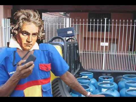 BEETHOVEN DO GÁS