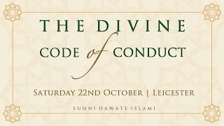 The Devine Code of Conduct