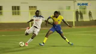 Rayon Sports vs Costa do Sol 3 - 0   All goals highlights