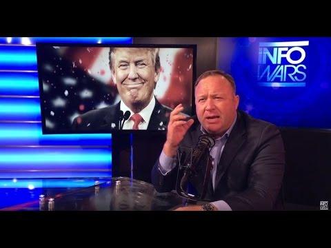 Xxx Mp4 Trump Betrayal Alex Jones Should Retire 3gp Sex