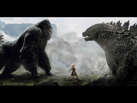 watch Godzilla vs King Kong: Who Would Win?